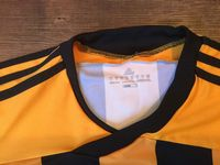 Global Classic Football Shirts | 2011 Hull City Vintage Old Jerseys